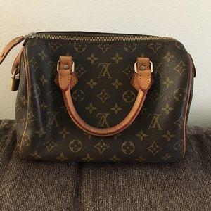 Handbags - Speedy 25